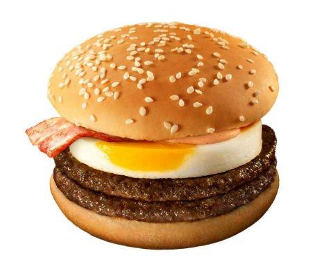 月食バーガーの期間や数量・価格は?気になる味の評判やカロリーは?