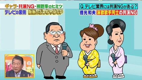 瀬川瑛子と天童よしみが共演NG?理由やきっかけの事件とは?