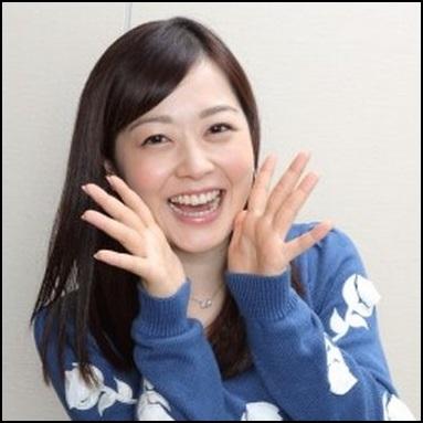 水卜麻美アナスッキリで短いスカート画像が可愛い!衣装のブランドは?
