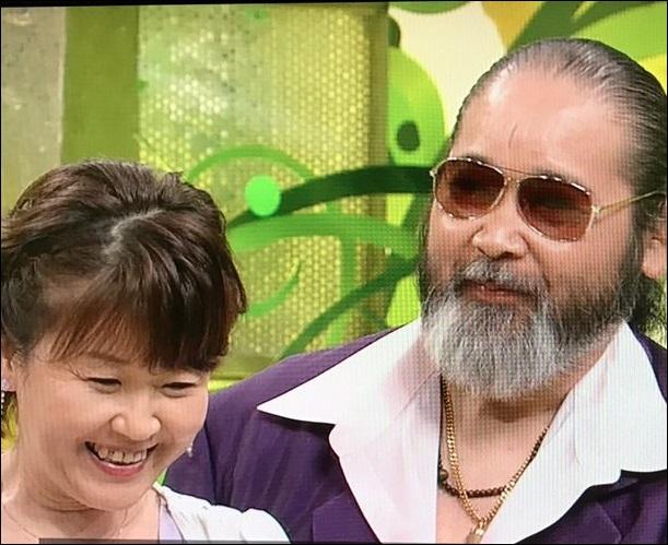 【爆報フライデー】ターザン後藤の現在は嫁好江のラーメン屋で修行