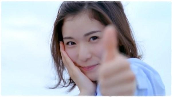 コウノドリの松岡茉優のストレートヘアーの髪型が可愛い!【画像】