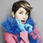 荻野目洋子の若い頃の画像が可愛い!現在は老けて劣化した!?