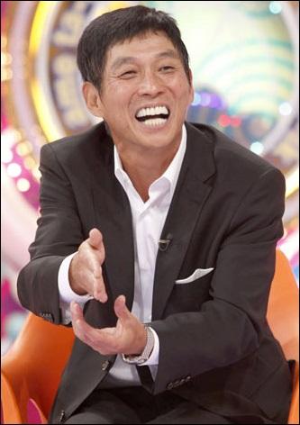 【画像】さんまの奈良商業高等の乾井先生が感動的すぎる!奇跡の写真