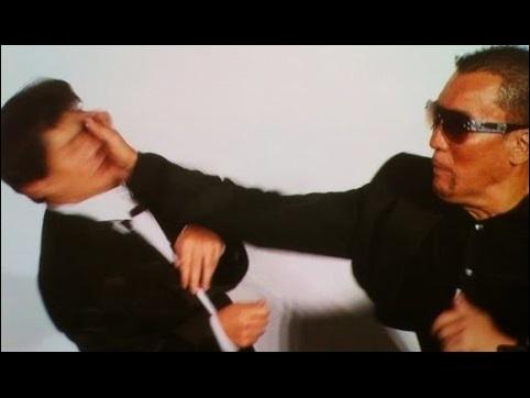 【ガキ使2017】蝶野ビンタはまさかの松本人志?犬事件で方正ラッキー