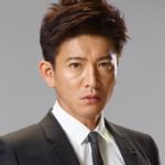 2018年最新》BGの木村拓哉の髪型!短髪・ショートのセット方法