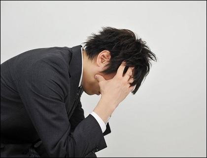 新人営業》お客様に理不尽に怒られる時の気持ちの切り換えと対処法!