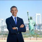 オバマ現在は何を?来日回数や日程はいつ?東京のホテルや食事はどこか