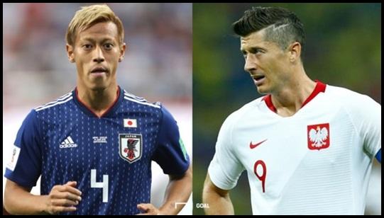 日本vsポーランドが見苦しかった?フェアプレーポイント優勢も…