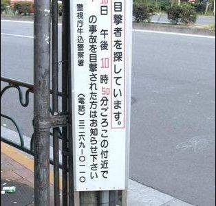 【吉澤ひとみ】弟事故死の理由や原因!犯人や都立高校・顔画像は?